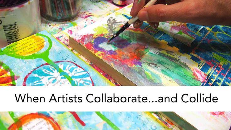 Art Journal Craft