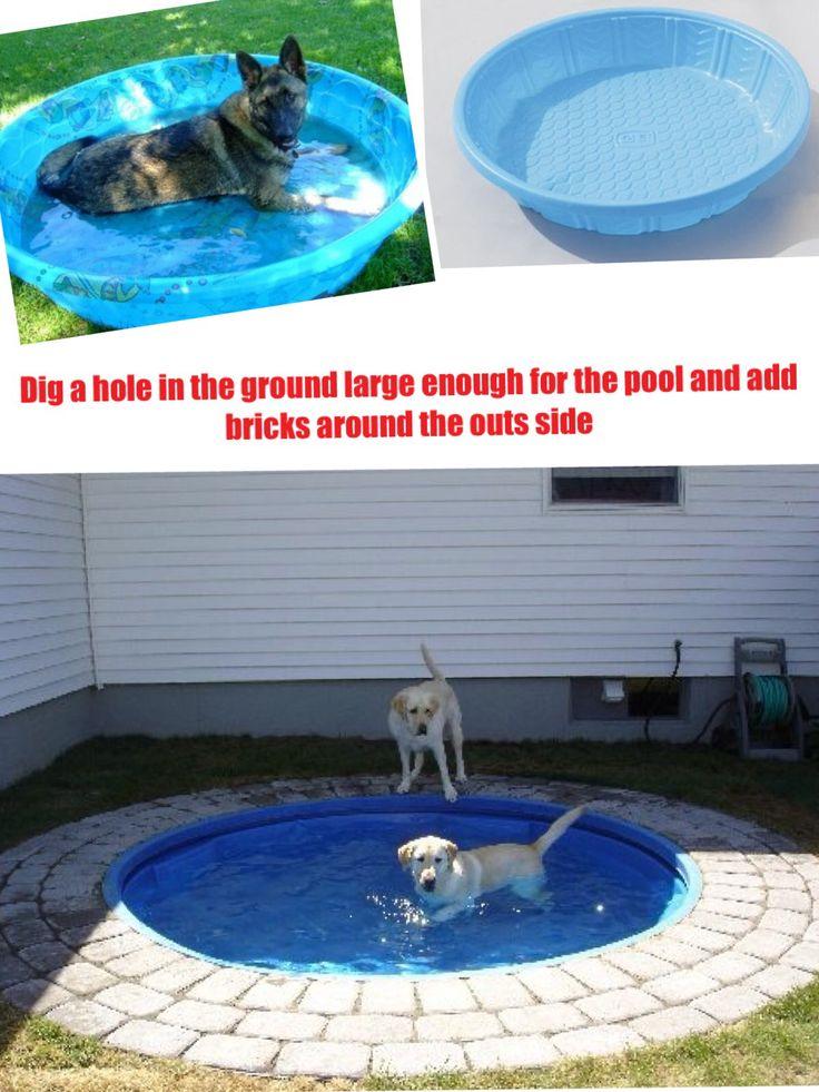 Above Ground Pond Ideas