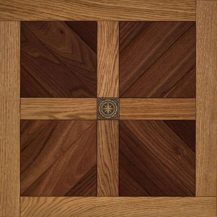 Modular parquet Romano, dimension 500*500 mm, species