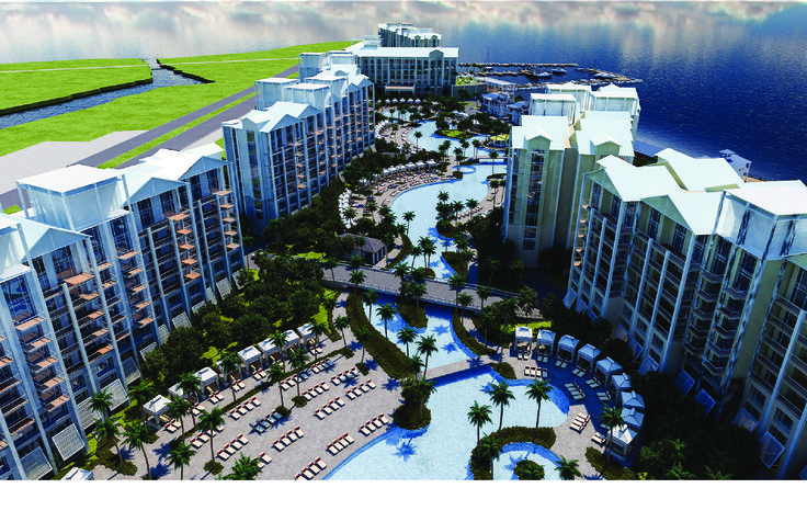 Allegiant Air Will Enter the Hotel and Condo Business With Massive Florida Property  Allegiant Air is developing a Florida hotel and condo property called Sunseeker Resorts. The airline is calculating this is a natural extension of its air business. Allegiant Air  Skift Take: At least one high-profile Allegiant Air executive left the airline recently in part because he didn't want it to divest from its core mission of flying passengers multiple sources have told Skift. But the project is…