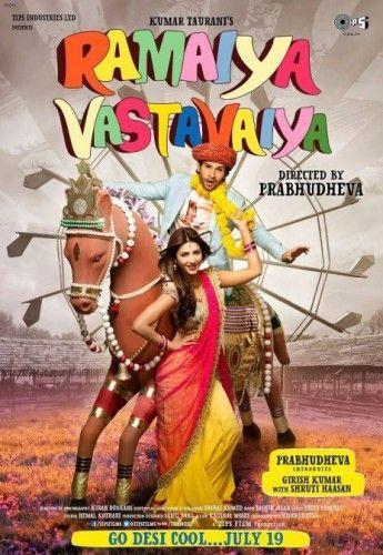 Ramaiya Vastavaiya Full Movie Online