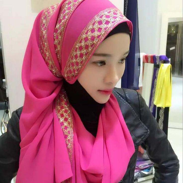 5pieces 2017 12colors elegant Muslim hijabs fashion muslim scarf high quality women ladies scarvesim scarf high quality #Muslim fashion http://www.ku-ki-shop.com/shop/muslim-fashion/5pieces-2017-12colors-elegant-muslim-hijabs-fashion-muslim-scarf-high-quality-women-ladies-scarvesim-scarf-high-quality/