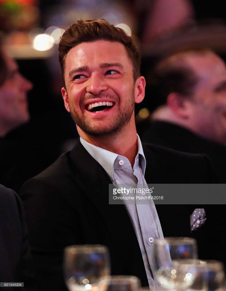 Actor/singer Justin Timberlake attends the 20th Annual Hollywood Film Awards at The Beverly Hilton Hotel on November 6, 2016 in Beverly Hills, California.