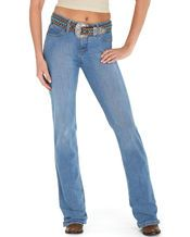 Women's Q-Baby Ultimate Riding Jeans