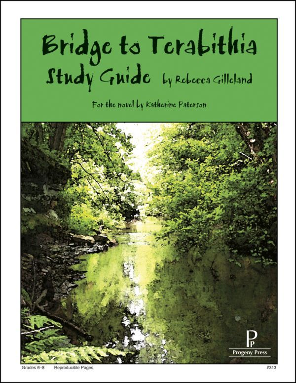 Bridge to Terabithia Study Guide Course - Online Video ...