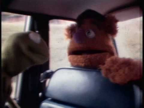 1979 Muppet Movie Camera Test - Just brilliant, random banter between friends. Wish I could of been there.