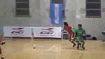 Pablo AImar Futsal