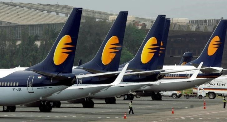 Jet Airways cutting junior pilot pay to trim costs: sources  NEW DELHI (Reuters) - Jet Airways, India's second-largest airline by market share, plans to slash pay of dozens of its junior pilots by as much as 50 percent in a cost-cutting move, according to two sources and letters seen by Reuters.<p>The airline, in letters sent to pilots earlier this month, has …  http://in.reuters.com/article/jet-airways-costs-idINKBN1A511C