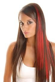 Seamless 1 has come up with the forward-looking tape in hair extensions