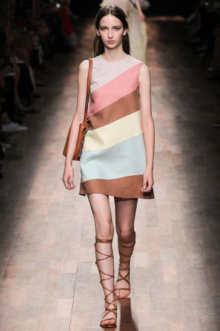 The Top 10 Trends of Spring 2015: The Ultimate Fashion Week Cheat Sheet – Vogue - Valentino
