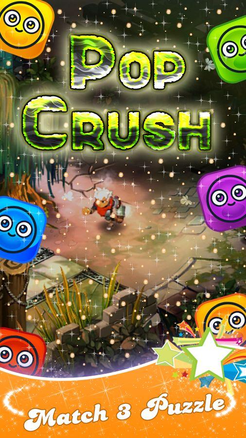 POP Crush- screenshot