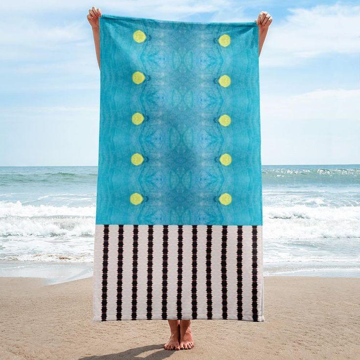 Blue Liquorice Towel  #surfing #bikinis #ilovebikinis #suntan #summerholiday #bikini #swimsuit #new #beach #bathers