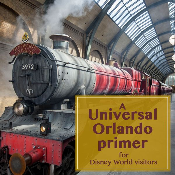 A Universal Orlando primer. This is an extensive but extremely useful guide for first time visitors to Universal Studios and Islands of Adventure, Orlando, Florida. Some great info.