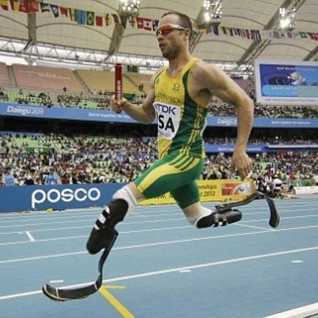 Pretty amazing!!Double Amputation, Inspiration, Olympics, South Africa, Sports, Dreams Come True, Blade Runners, Oscarpistorius, Oscar Pistorius