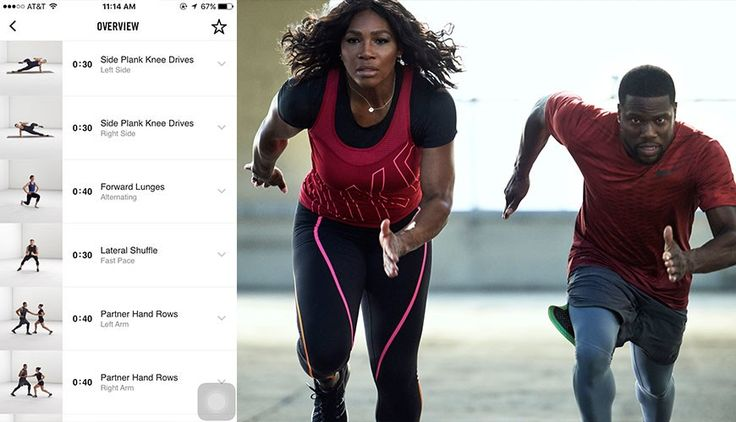 I Did Serena Williams' 15-Minute Arms And Back Workout And I Felt (Almost) As Badass As Her