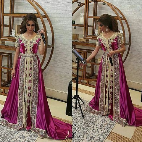 Moroccan/middle eastern traditional wedding dress. Kaftan. Caftan.