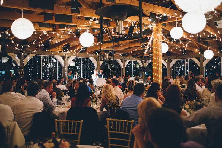 Gorgeous Reception lighting for this Elk Ridge Resort Wedding. Chinese Lanterns, mini lights. https://mjand.co/elk-ridge-resort-wedding-photo/#!prettyPhoto[1]/https://mjand.co/me/uploads/2015/11/MJCO_WEDD_AndyAllison_0089.jpg