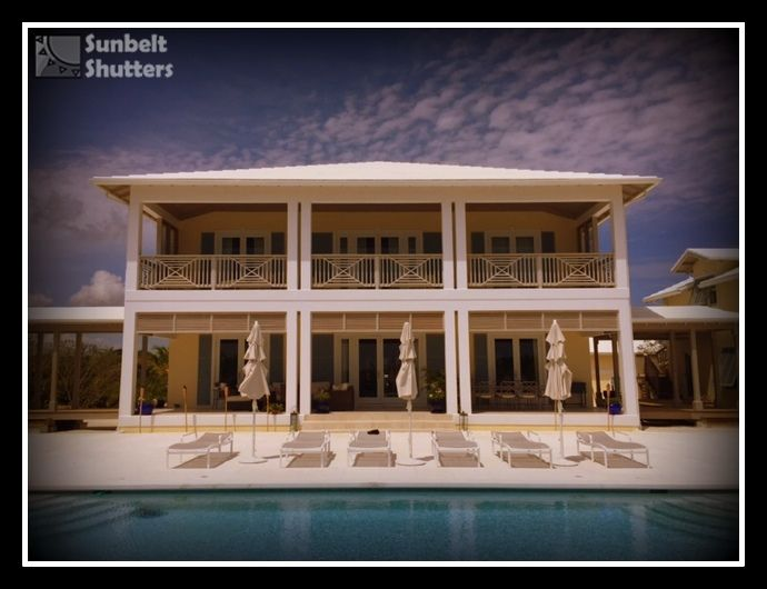 17 best images about sunbelt shutters bahamas on pinterest for Sunbelt homes