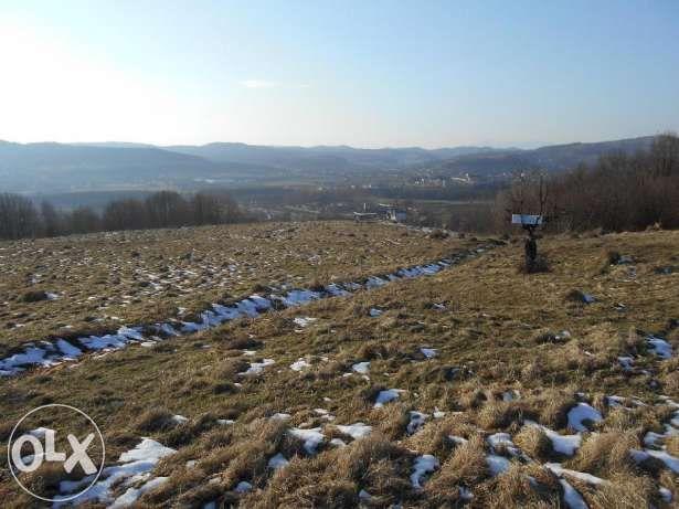 Vand teren Curtea de Arges - Valea Sasului Pitesti - imagine 3