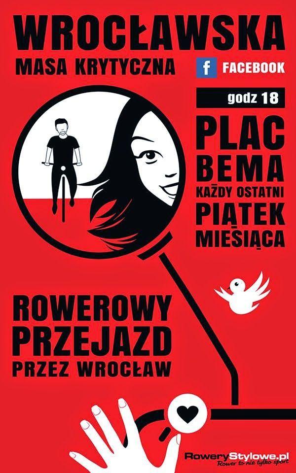 Critical Mass Wroclaw