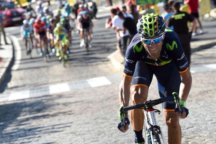 Alejandro Valverde (Movistar Team)@velo101.com Ils auront marqué la saison 2015 de leur empreinte par leurs performances toute la saison. Gros plan sur les cinq coureurs professionnels de l'année. Ils auront marqué la saison 2015 de leur empreinte par...