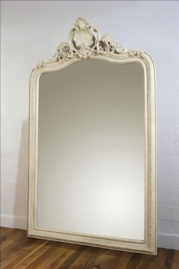 69 Best Mirrors French Country Amp Traditional Images On