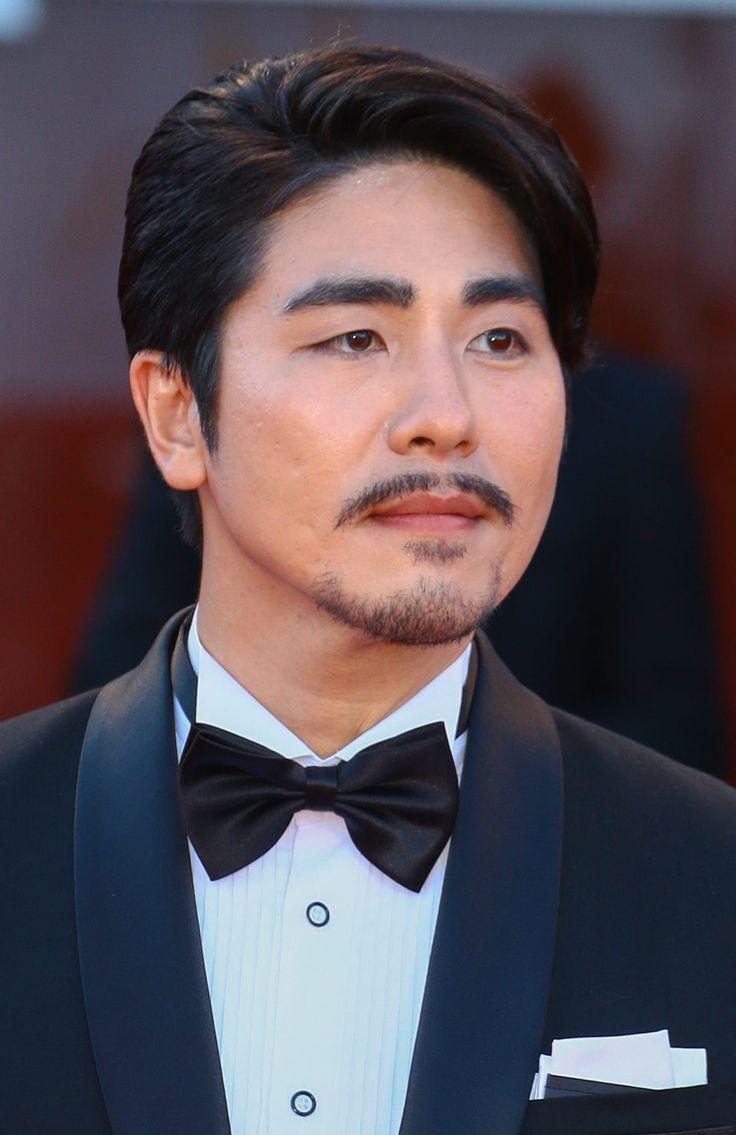 Die 9 angesagtesten asiatischen Männerfrisuren 9