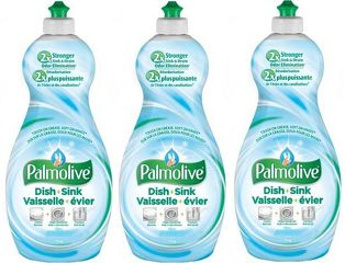 Palmolive Dish & Sink Dish Soap 25 Oz Only $.49 At Target!