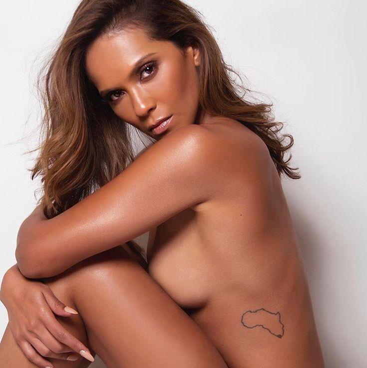 Lesley-ann brandt naked