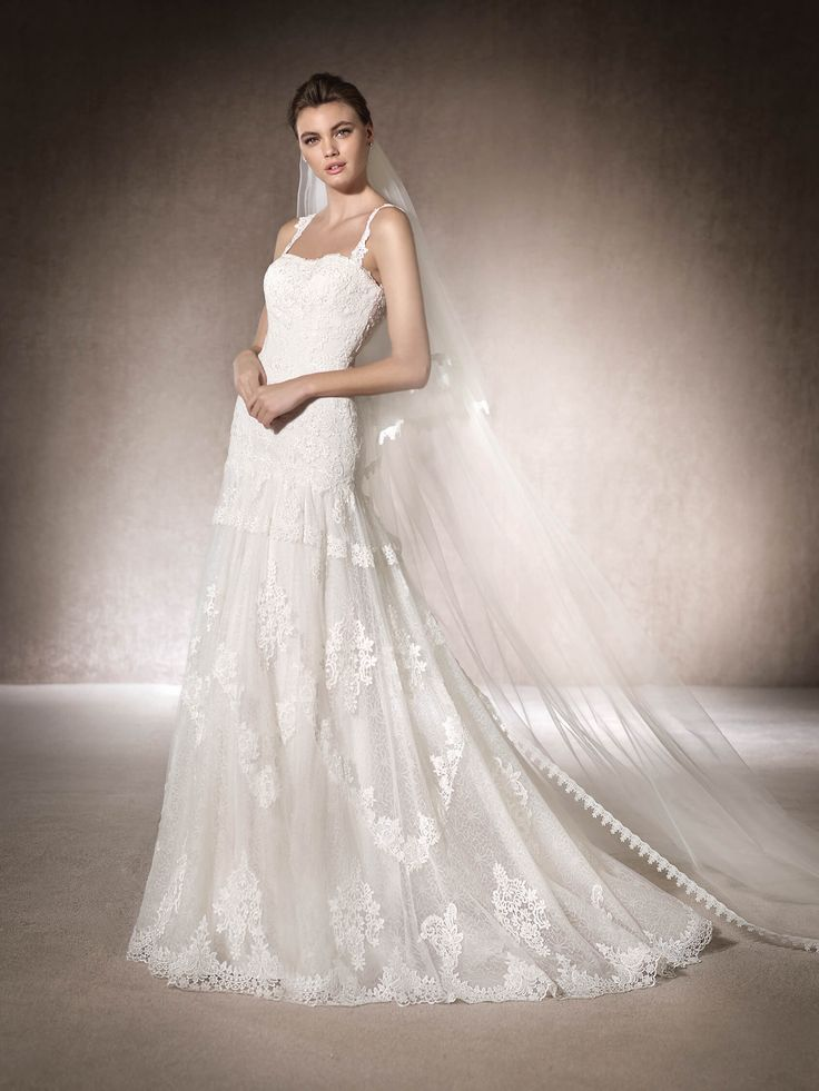 SanPatrick - Vestidos de novia y Vestidos de Fiesta