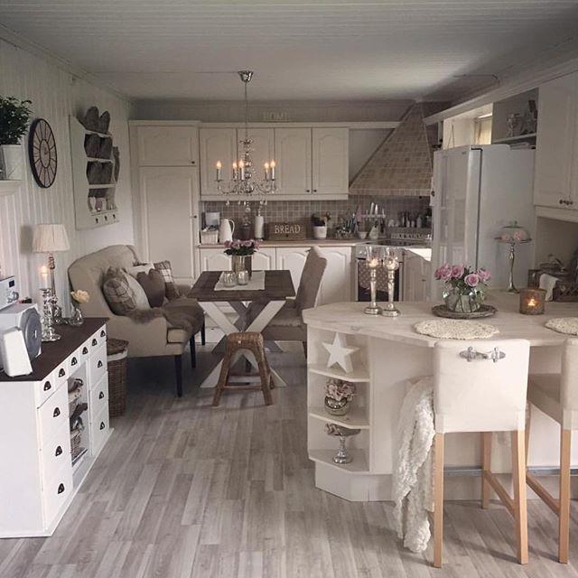 220 besten Küche Bilder auf Pinterest Küche klein, Küchen und - schöner wohnen kleine küchen
