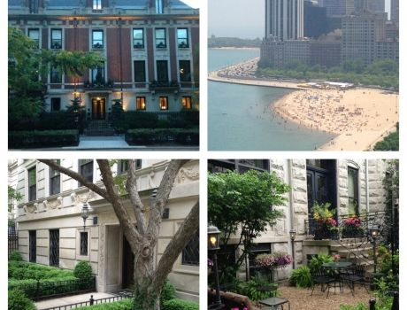 Design Assistant Lizs Blog Post About Chicagos Gold Coast Reminds Me Of My Years Living In