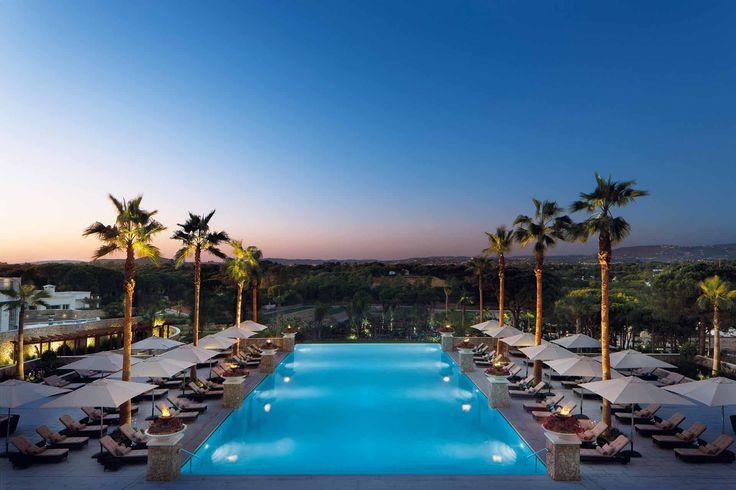 Conrad Hotel – Quinta do Lago - Algarve
