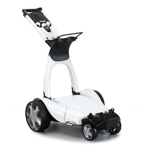 Stewart Golf X9 Follow Electric Trundler