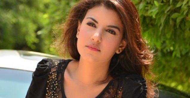 رد ياسمين صبري حول ماتردد بشأن زواجها من خليجي