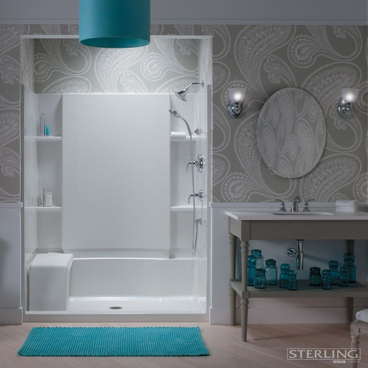 sterling accord shower kit - Google Search