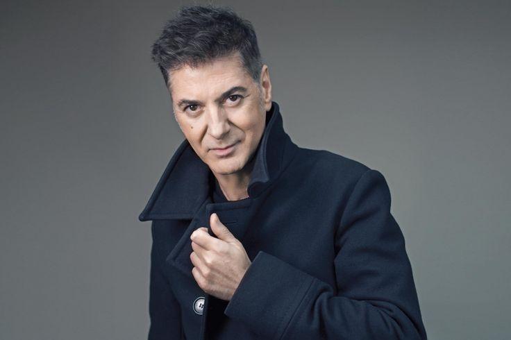 né le 14 Janvier 1956 à Oran (Algérie) auteur-compositeur-interprête ? mélodies douces Etienne Daho, l'amour en fuite, la voix aussi ! un peu !