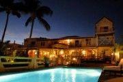 TI PARADIS TI PARADIS MAISON D'HOTES DE CHARME CREOLE AU BORD DE MER - Location Chambre d'hotes-Chambre chez l'habitant #Martinique #SainteLuce