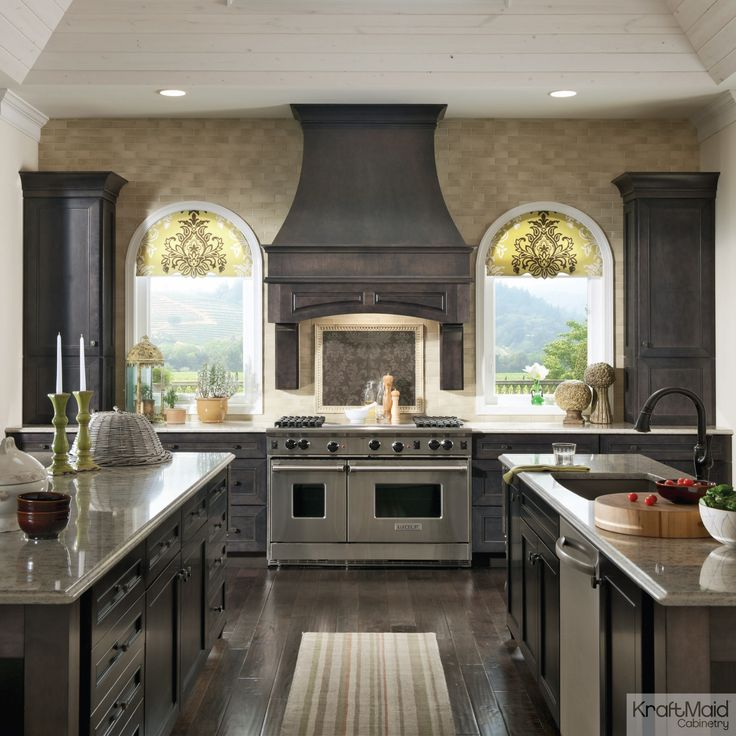 17+ Images About Kitchens: Luxe Transitional On Pinterest