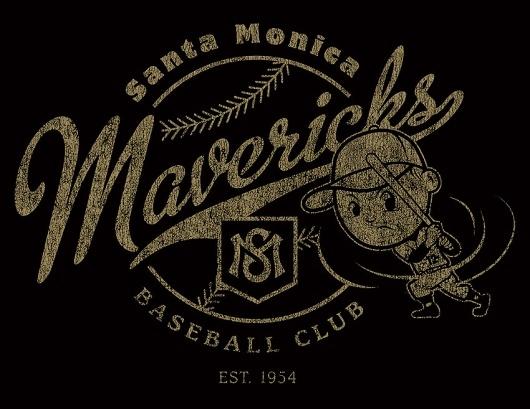Mavericks Baseball