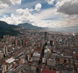 Colombia's Economy Expands At Fastest Pace In Six Quarters