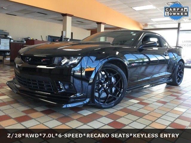 Nice Great 2015 Chevrolet Camaro Z/28 2015 Chevrolet Camaro Z/28 2,013 Miles Black 2D Coupe 7.0L V8 6-Speed Manual 2017/2018 Check more at http://24auto.ga/2017/great-2015-chevrolet-camaro-z28-2015-chevrolet-camaro-z28-2013-miles-black-2d-coupe-7-0l-v8-6-speed-manual-20172018/