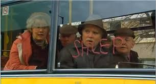 jack and victor still game