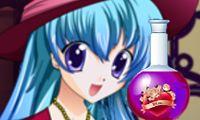 Cosa de brujas: poción de amor - Juega a juegos en línea gratis en Juegos.com