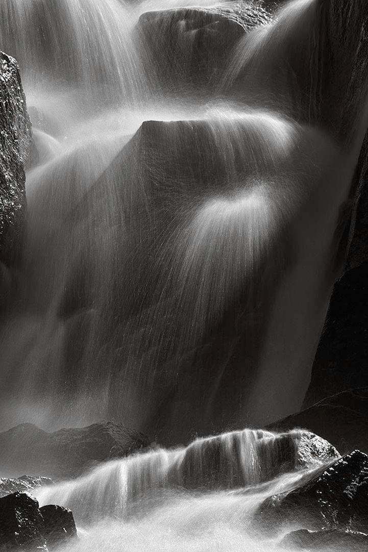 National Geographic Photographer's Stunning Landscapes Pay Tribute to Ansel Adams - My Modern Met