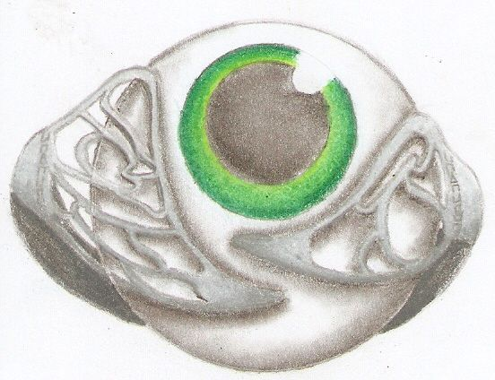 ilustración lapices de grafito y lapices de color.