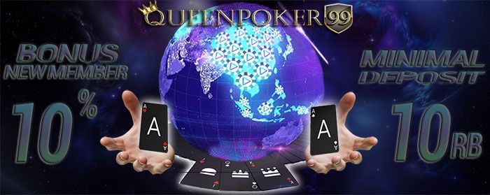 Poker 99 Online Deposit 10 Ribu  http://queenpoker99.online/poker-99-online-deposit-10-ribu