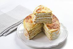 Hacer un postre con tortas de Inés Rosales , pudiera parecer una redundancia, un atrevimiento incluso, un acto de gula capital … Pero b...