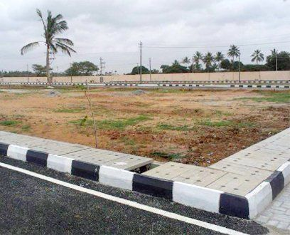 TGS Layouts announced plots for sale in Bannerghatta Road. These land plots are sold within 10 lakh and are best for investment purpose.