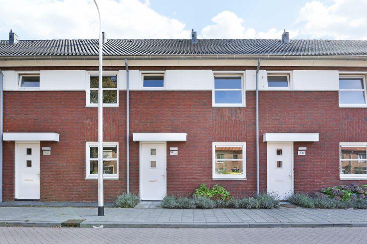 Afrikaanderstraat 14 te Tilburg